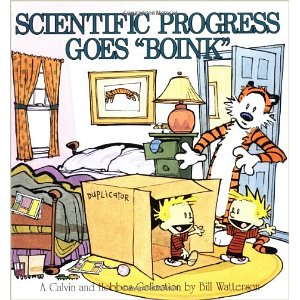 Calvin & Hobbes Search Engine | Results - by Bing